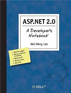 ASP.NET 2.0: A Developer's Notebook (English Edition)