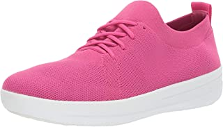 FITFLOP Womens O96 F-Sporty Uberknit Sneakers