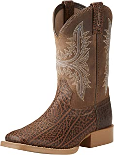 Kids' Cowhand Western Boot