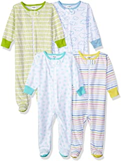 Onesies Brand Baby 4-Pack Sleep 'N Play