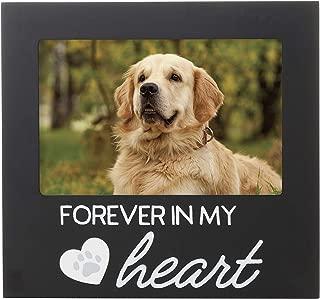 Pearhead Forever in My Heart Pet Memorial Frame