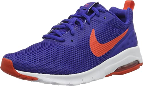 Nike Herren Air Max Motion Lw Se Turnschuhe