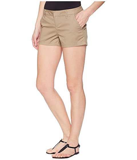 Volcom Frochickie Shorts Khaki Explore Sale Online Top-Rated Best Seller Sale Online 4o7XcUW