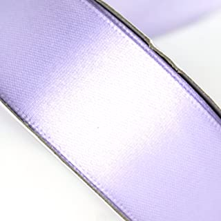 25 Yard Satin Ribbon Rolls In 24 Colors - Select Size: 1/4