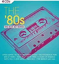Best 80s box set cds Reviews