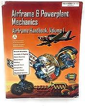 AIRFRAME+POWERPLANT MECHANICS...,V.1