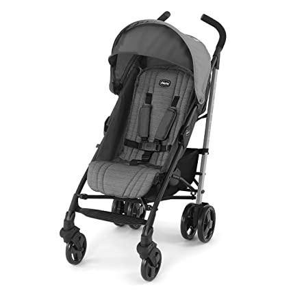 Chicco Liteway Stroller - The Most Durable Umbrella Stroller