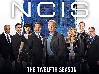 NCIS ネイビー犯罪捜査班 (シーズン12) (字幕版)