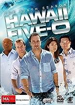 Hawaii Five-0: The Sixth Season (DVD)