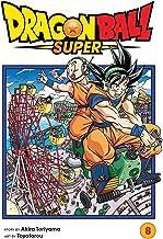 Download Book Dragon Ball Super, Vol. 8 (8) PDF