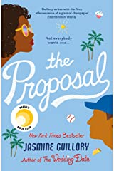 The Proposal: A Reese Witherspoon Hello Sunshine Book Club Pick (English Edition) eBook Kindle