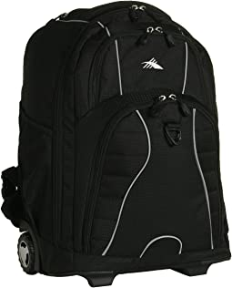 Freewheel Wheeled Backpack