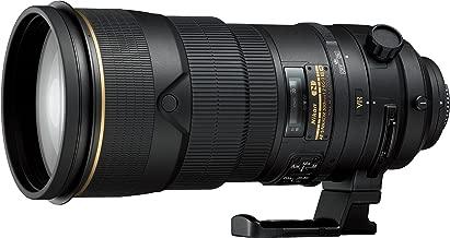 Nikon AF-S FX NIKKOR 300mm f/2.8G ED Vibration Reduction II Fixed Zoom Lens with Auto Focus for Nikon DSLR Cameras