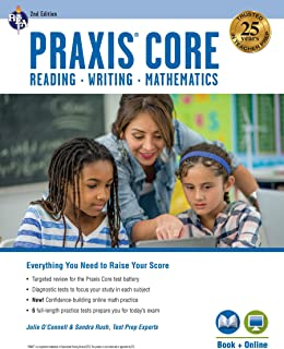 Best praxis 2 test prep free Reviews
