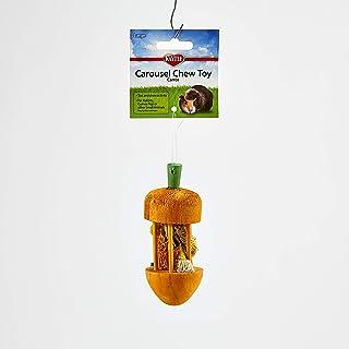 Kaytee Carousel Chew Toy Carrot, Large