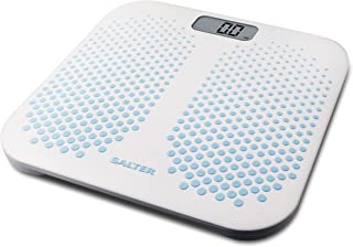 Salter Clinical Anti-Slip Electronic Scale, White (9096 BL3R)