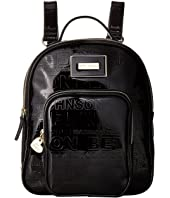 Betsey Johnson - Logo Backpack