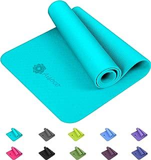 Mejor A Yoga Mat de 2020 - Mejor valorados y revisados