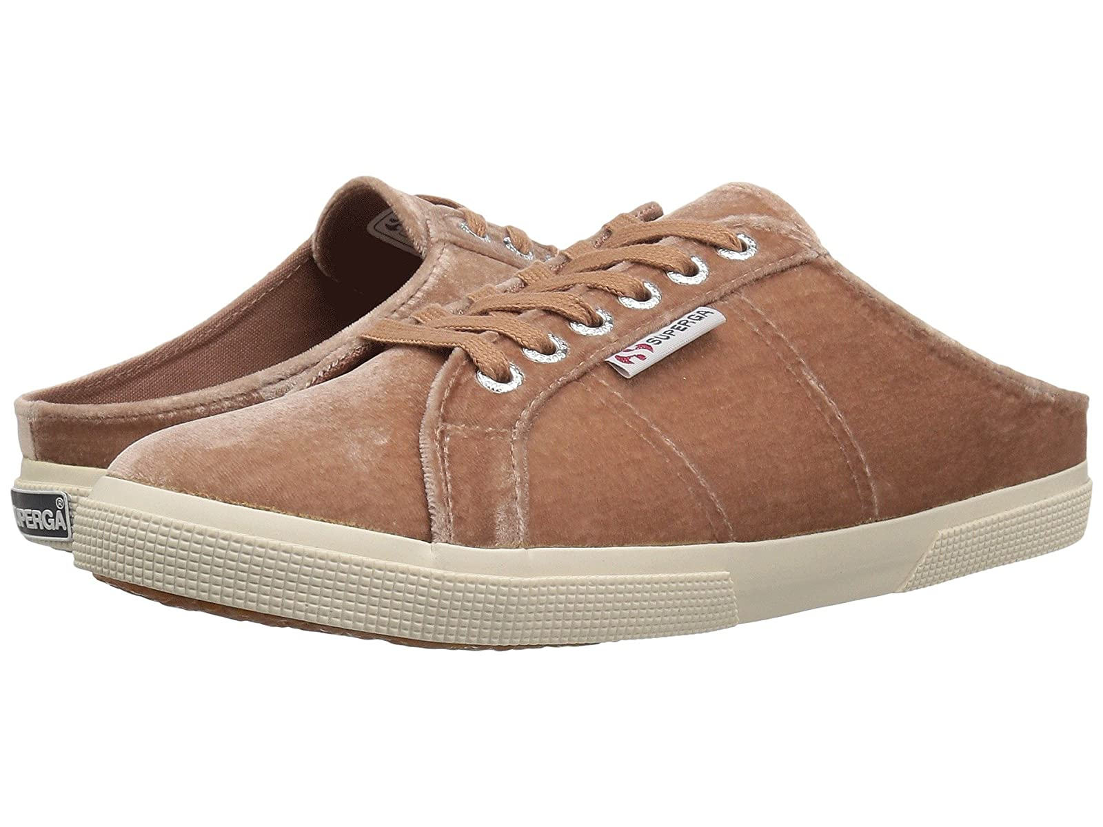 Superga 2288 CrushvellutowCheap and distinctive eye-catching shoes