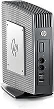 HP THIN CLIENT T510 H2P21AA#ABA EDEN X2 U4200 1GHz WIN EMBEDDED STANDARD 2009 FLASH 2GB