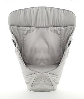 Ergobaby Easy Snug 婴儿衬垫,灰色