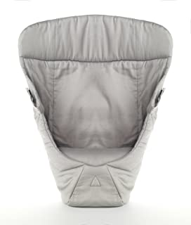 Ergobaby Easy Snug Infant Insert, Grey