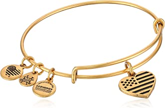 Best Alex and ANI Heart Flag EWB, Expandable Review