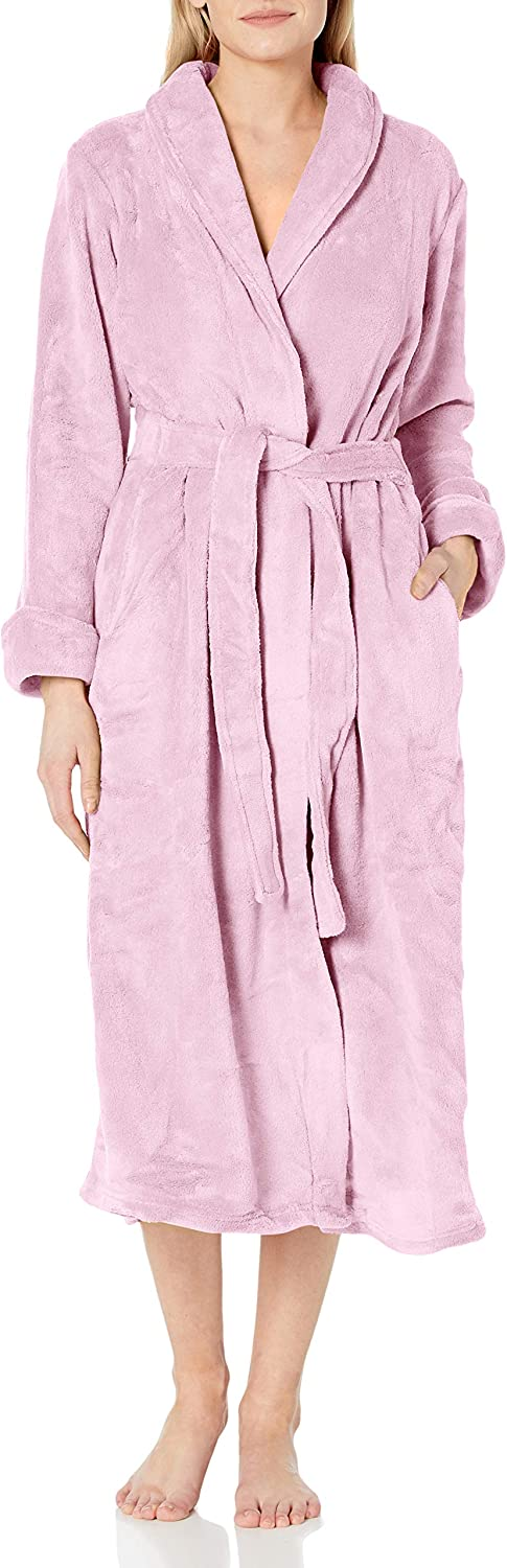 Casual Moments Women's Robe 5 ☆ popular New York Mall Wrap