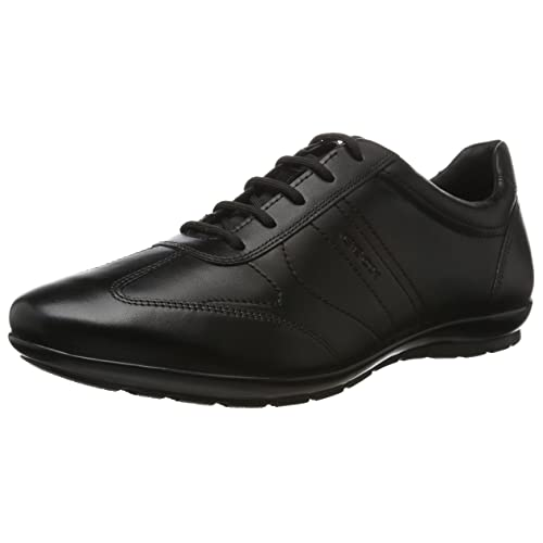 6f722742ab0db3 Geox Uomo Symbol B, Men's Oxford
