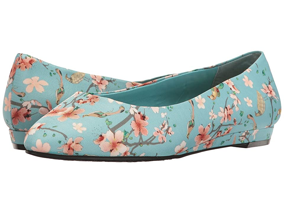 Soft Style Darlene (Aqua Coromandel) Women