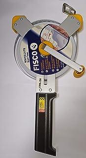 FISCO PROSPECTOR MEASURING TAPE 50m (Steel)