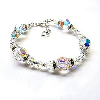 Best aurora borealis bracelet swarovski Reviews