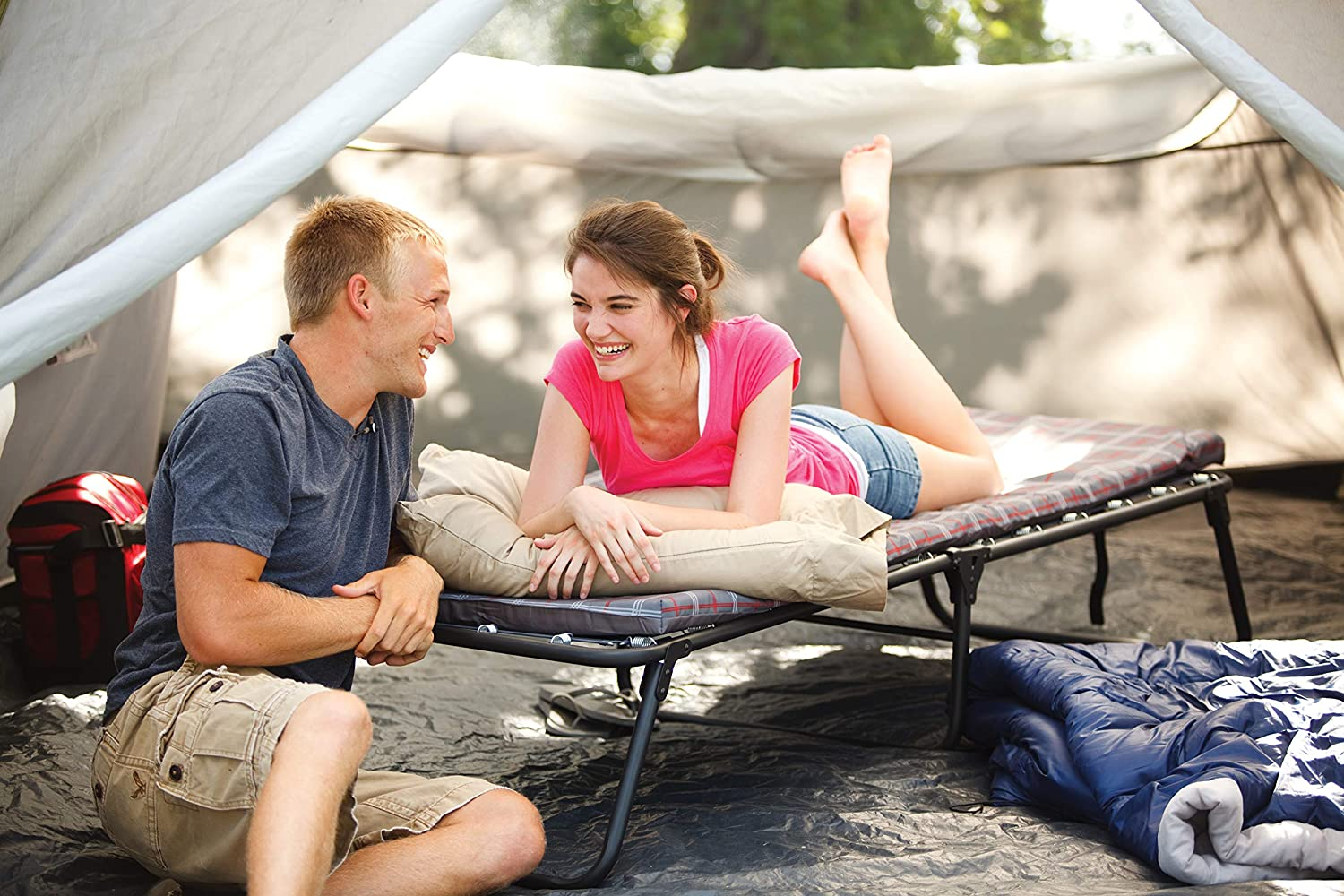 Check out Camping Bed   Top 10 Best Camping Beds of 2021 at https://survivallife.com/camping-bed/