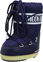 Tecnica Unisex Moon Nylon Fashion Boot