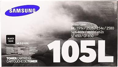 Samsung MLT-D105L Toner Cartridge