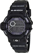 Best casio g9200bw 1 Reviews