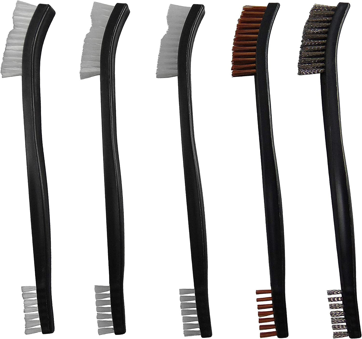 Type-III 5 Pack Easy-to-use Double Sided El Paso Mall Cleaning Varie Maintenance Weapon