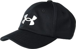 Under Armour Boys Blitzing Adjustable Hat