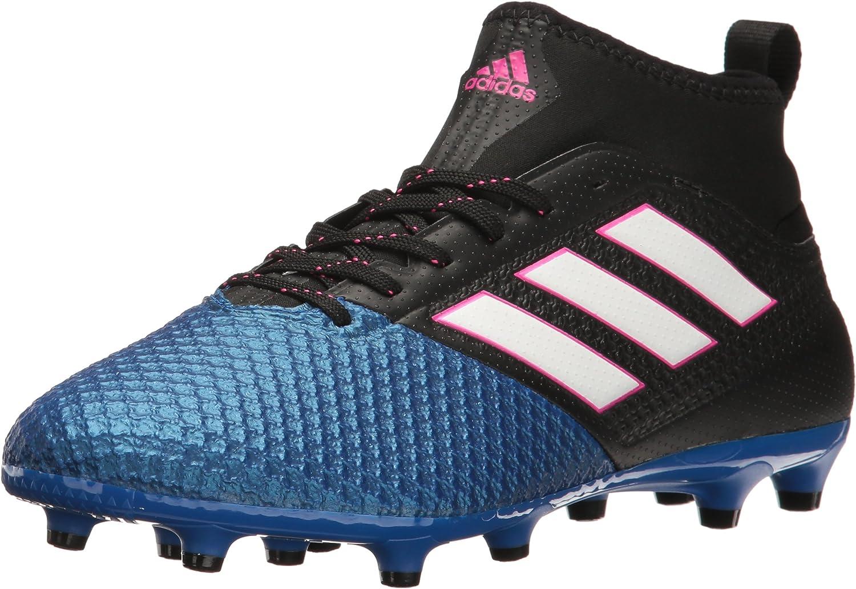 adidas Men's Ace 17.3 Primemesh Washington Mall Firm Shoe Cleats Soccer Ground 5 popular