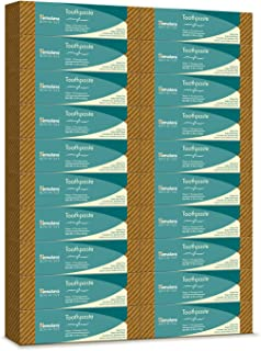 Himalaya Botanique Neem & Pomegranate Toothpaste, Original Formula for Brighter Teeth and Fresh Breath, 0.74 oz, Travel Si...