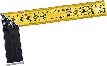 KS Tools 300.0251 Cuadrada de acero 600x280mm
