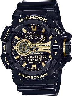 Casio G Shock Men's 'G-Shock' Quartz Resin Watch,...
