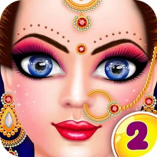 Indian Doll - Bridal Fashion Salon 2