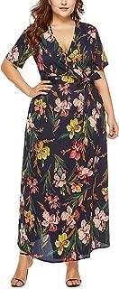 Best plus size 5xl dresses Reviews