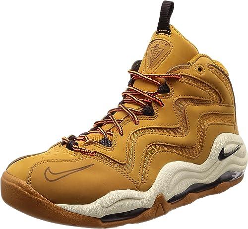 Nike Air Pippen, Hauszapatos de Gimnasia para Hombre