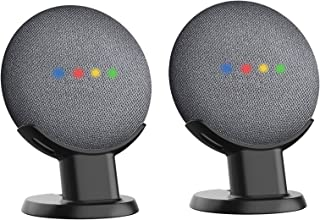 SPORTLINK Pedestal for Google Home Mini/Nest Mini (2nd gen) Improves Sound Visibility and Appearance - A Must Have Google ...