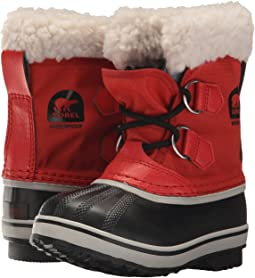 SOREL Kids Yoot Pac Nylon (Toddler/Little Kid)