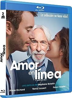 Amor En Línea (Un Profil Pour Deux / En Lugar del Sr. Stein) BLU-RAY (French Audio with Spanish Subtitles)