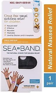 Best air sickness bracelet Reviews