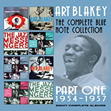 blue note jazz cd collection